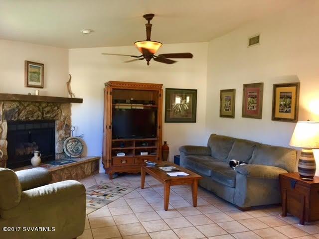 64  Padre Drive Sedona, AZ 86351