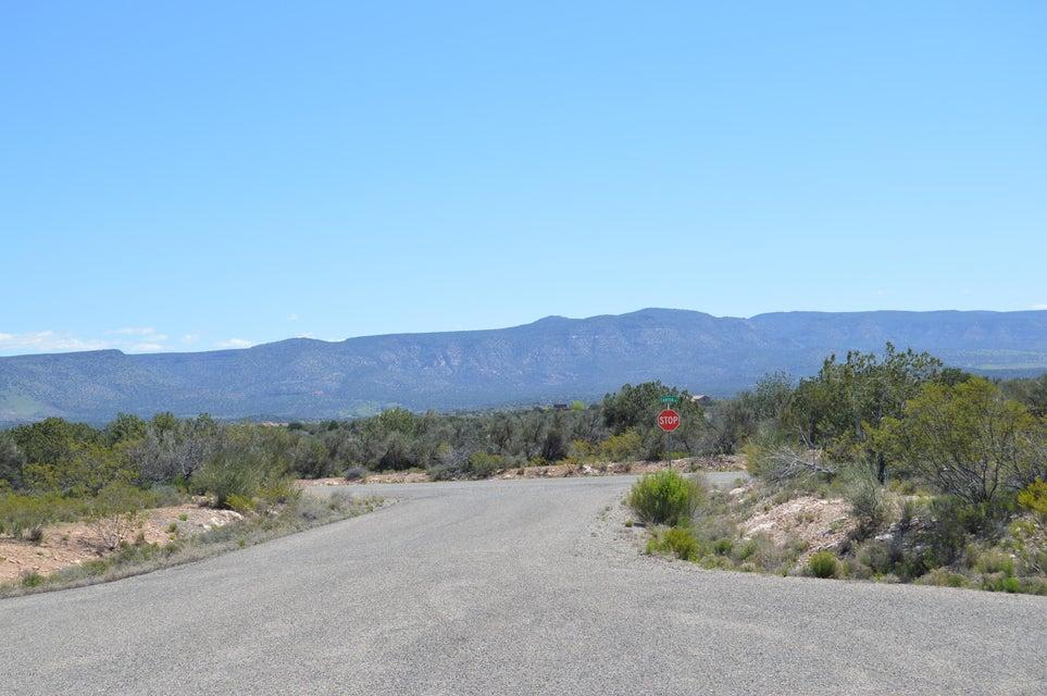 4280 E Lodgepole Rimrock, AZ 86335
