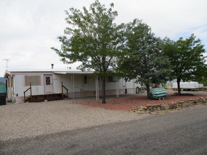 3560 S Ocotillo Lane Camp Verde, AZ 86322