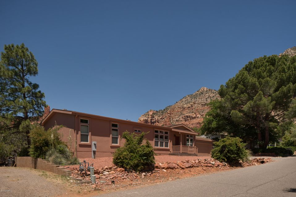 715  Sunshine Lane Sedona, AZ 86336