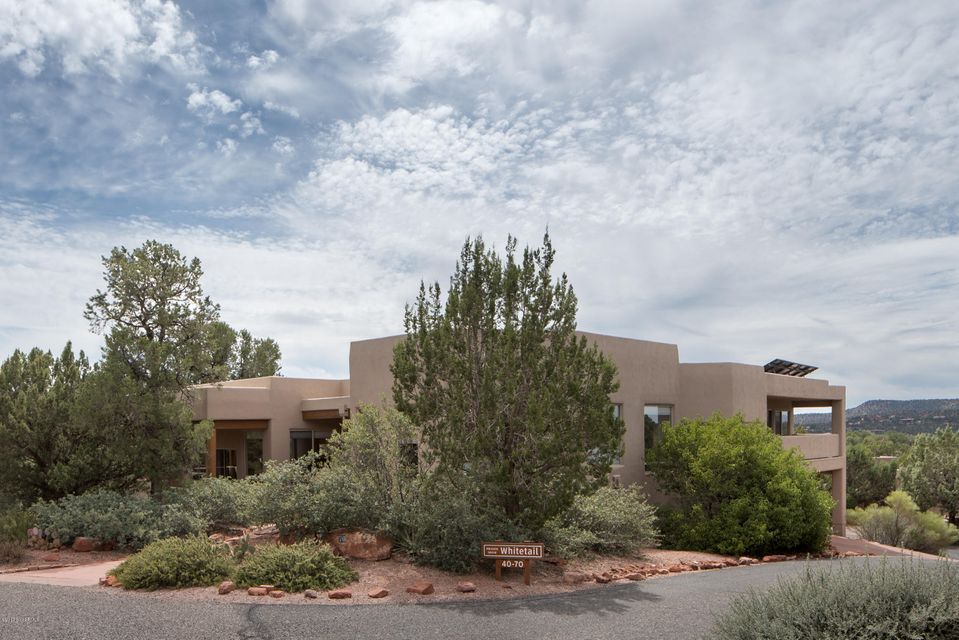 70  Whitetail Lane Sedona, AZ 86336