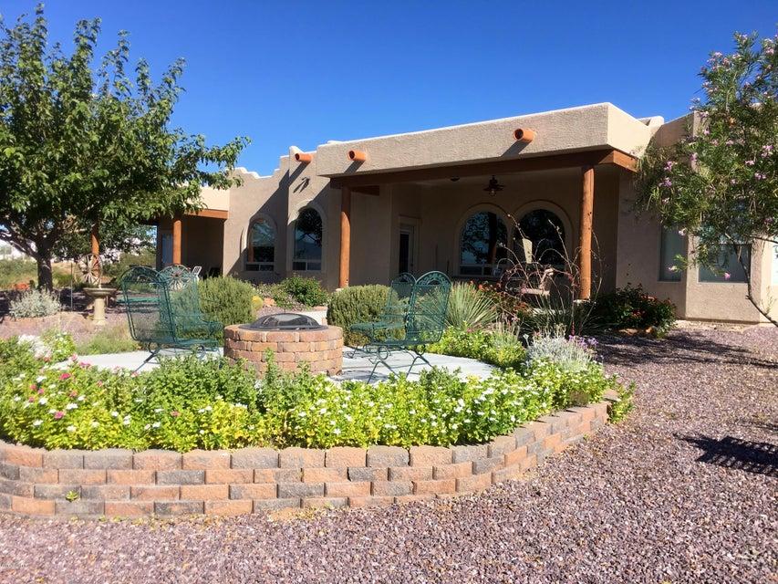 12050 E Ladera Court Cornville, AZ 86325