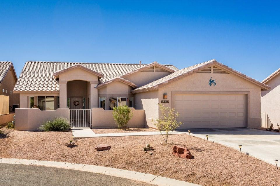 6335 E Wide Horizon Court Cornville, AZ 86325