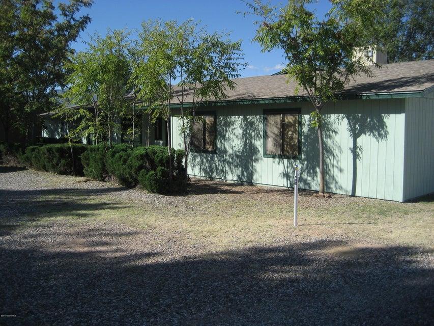 1250  Thompson Rd Cottonwood, AZ 86326