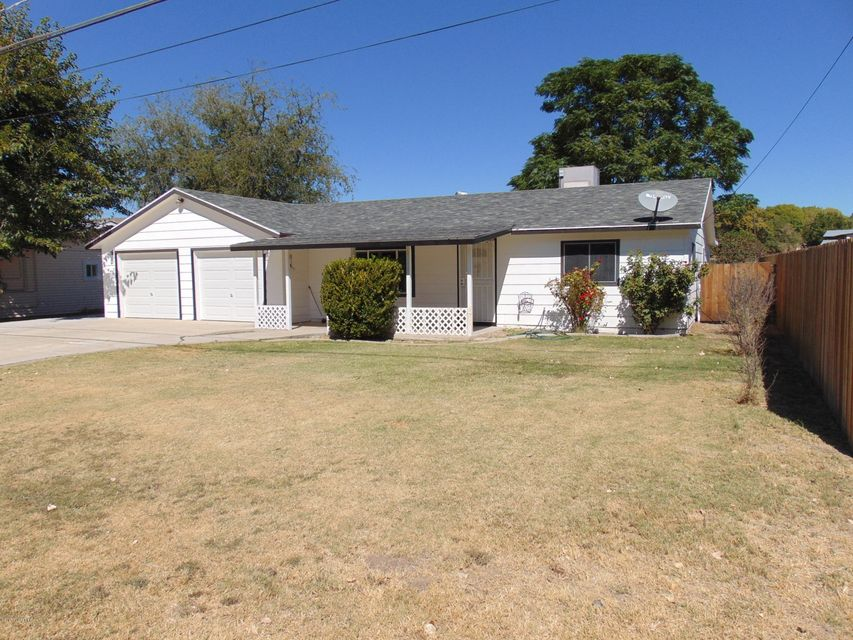 4210 E Clear Creek Drive Camp Verde, AZ 86322