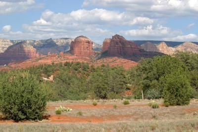 135  Cross Creek Sedona, AZ 86336