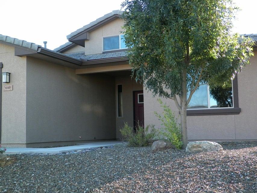 1460  Javelina Hill Rd Cottonwood, AZ 86326