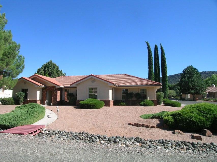 100  Stone Way Sedona, AZ 86351