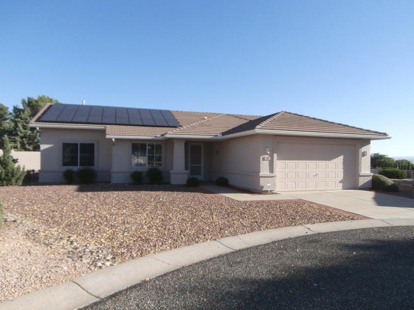 15 S Saddle Horn Circle Cottonwood, AZ 86326