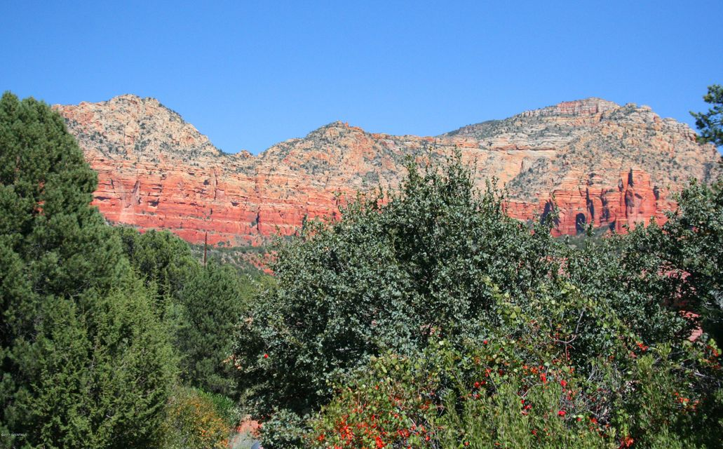 125  Granite Mountain Sedona, AZ 86351