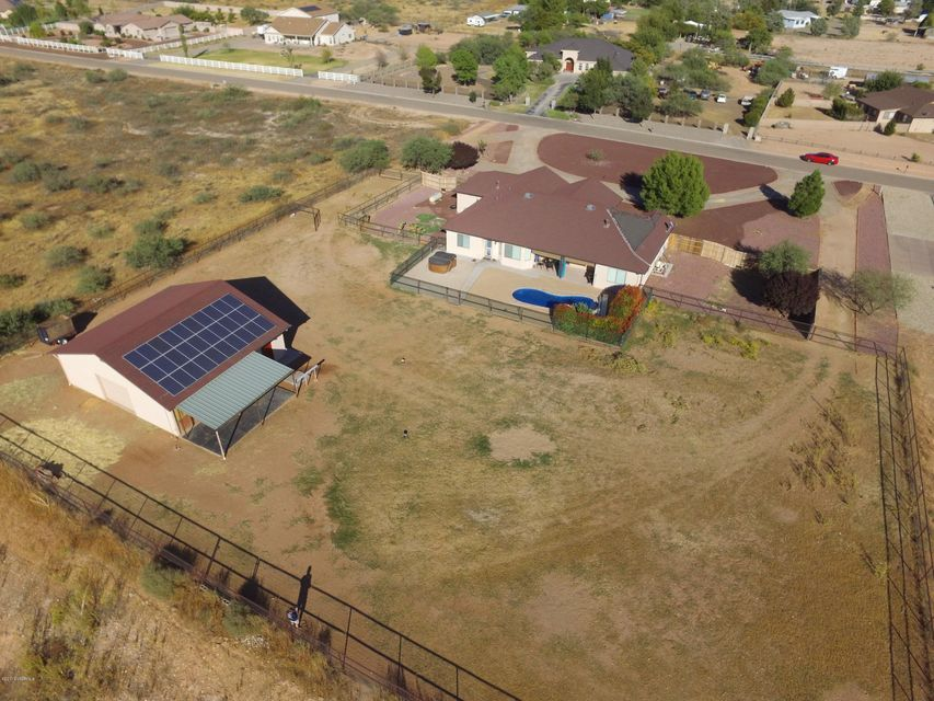 1884 S Summit View Circle Camp Verde, AZ 86322