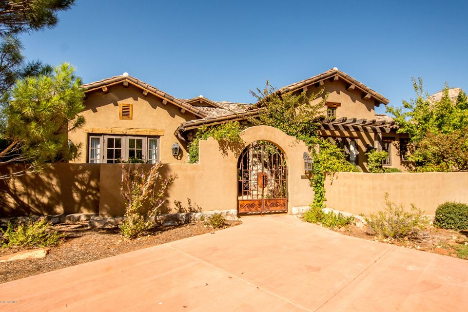 25  Secret Canyon Cir #A-8 Sedona, AZ 86336