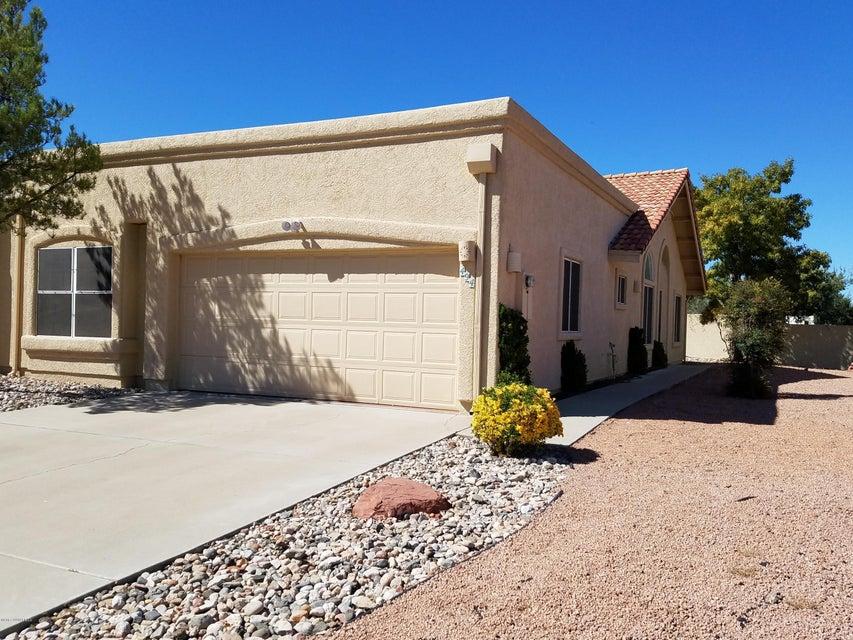 494 S Sawmill Gardens Drive #50 Cottonwood, AZ 86326