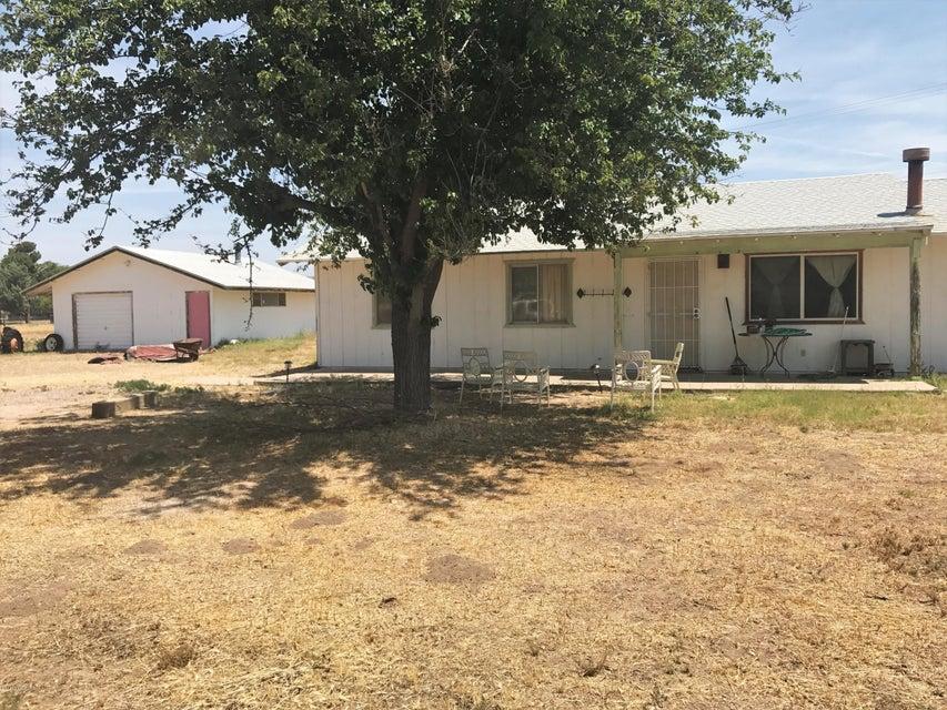 2285 S Glenrose Drive Camp Verde, AZ 86322