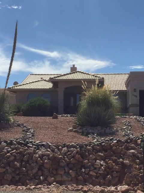 1146 S Verde Santa Fe Pkwy Cornville, AZ 86325