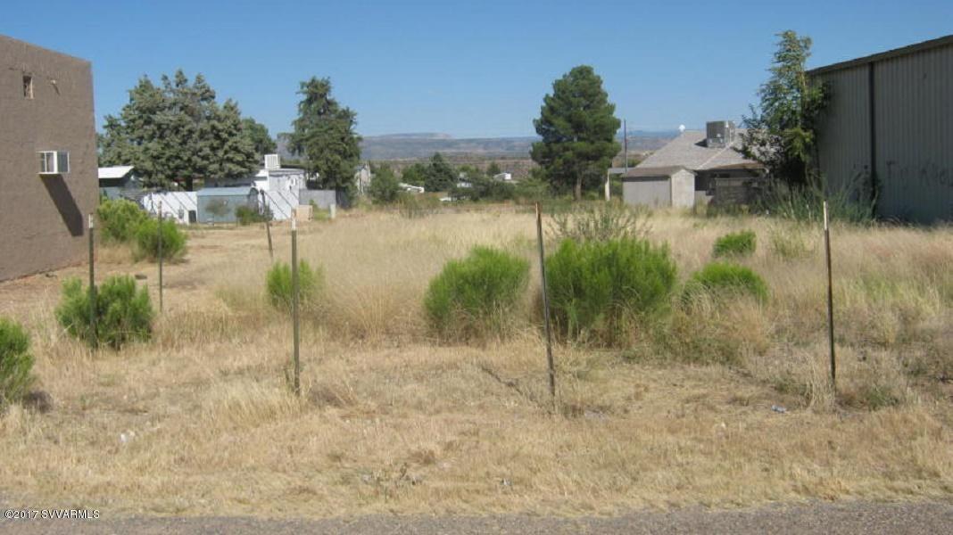 2603 S Union Cottonwood, AZ 86326