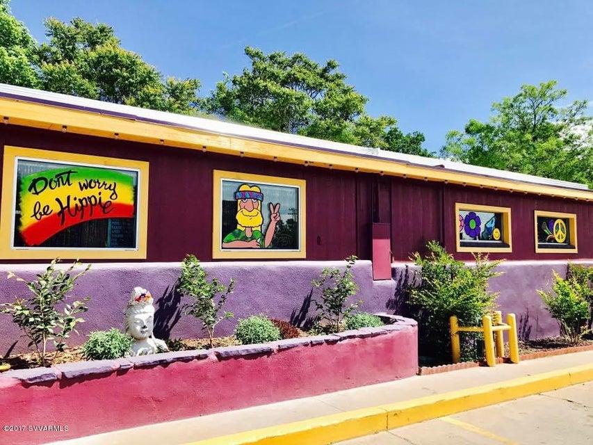 1123 N Main St Cottonwood, AZ 86326