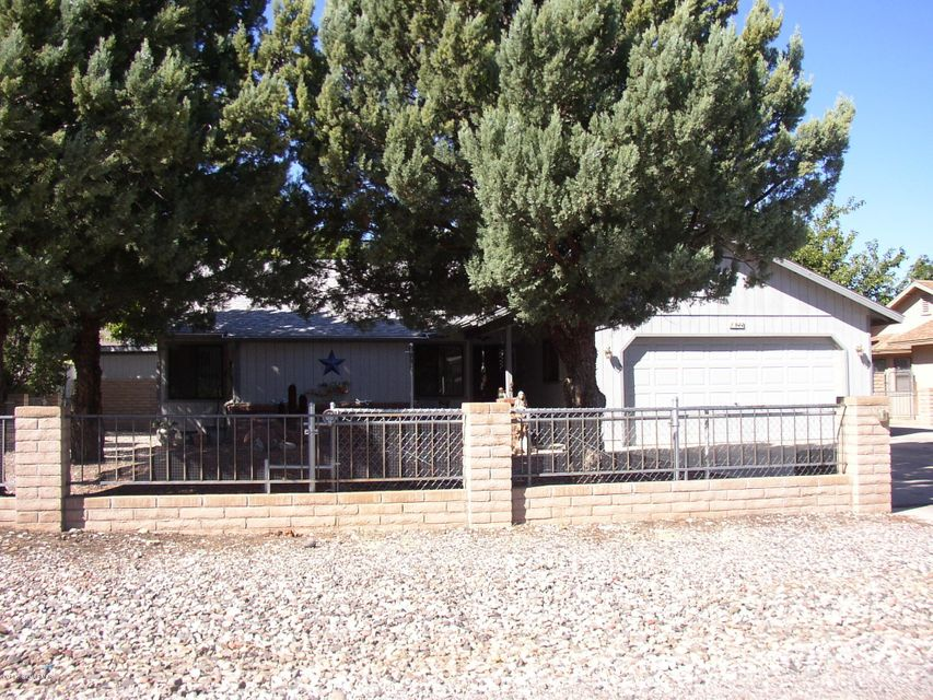 944 S 4TH St Cottonwood, AZ 86326