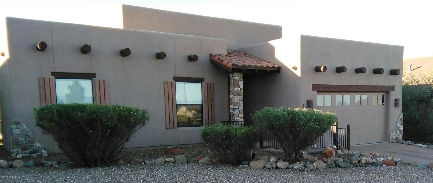 420  Skyline Blvd Clarkdale, AZ 86324