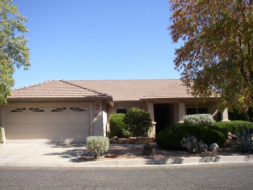 255 S Cottonwood Ranch Rd Cottonwood, AZ 86326