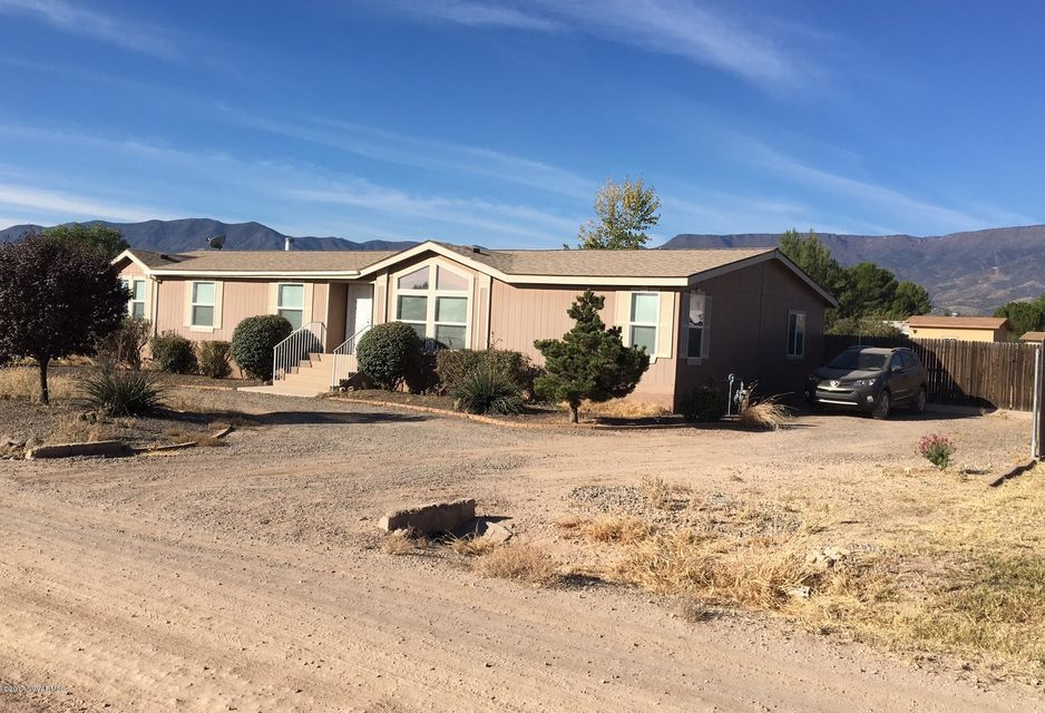 2010 S Wagon Master Rd Cottonwood, AZ 86326