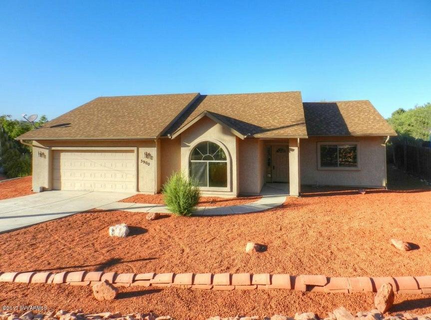3900 E Montezuma Ave Rimrock, AZ 86335