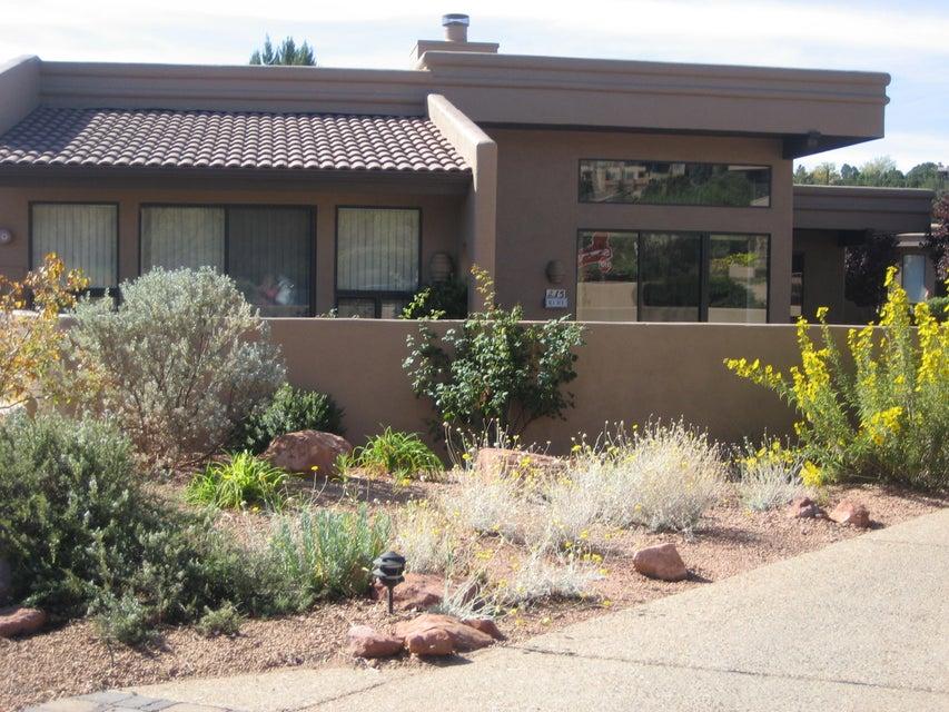 15  Santa Susana Lane Sedona, AZ 86336