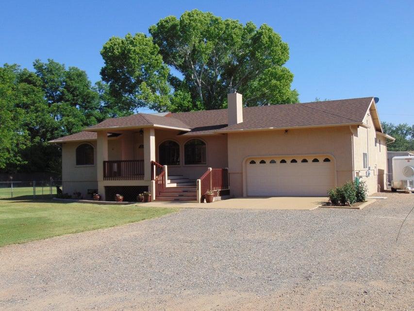 802 E Mahala Drive Camp Verde, AZ 86322