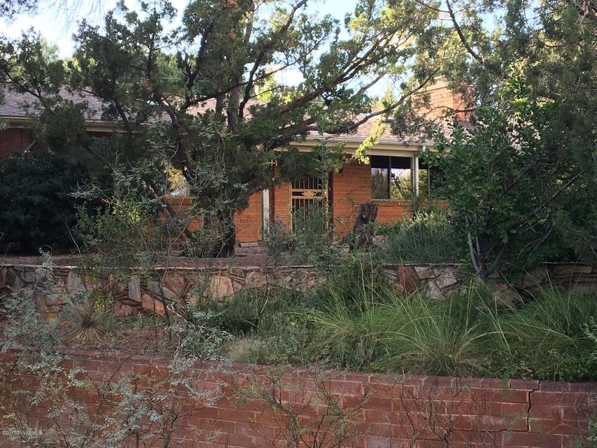 225  Pinon Drive Sedona, AZ 86336