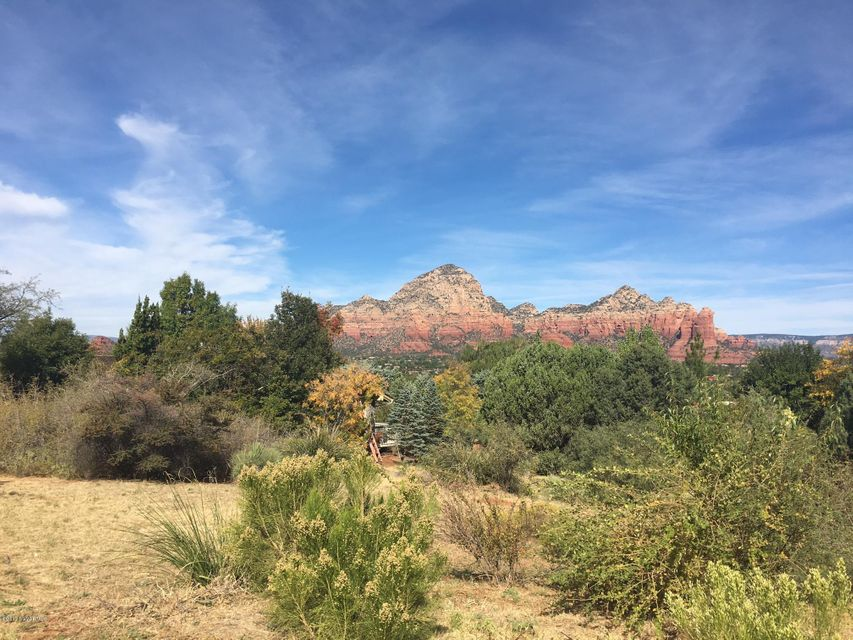 320  Rockridge Sedona, AZ 86336
