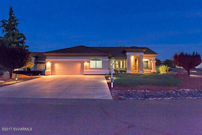 5325  Painted Desert Rd Cornville, AZ 86325