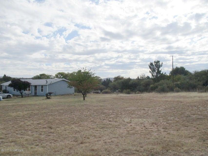 9800 E Butte Meadows Lane Cornville, AZ 86325