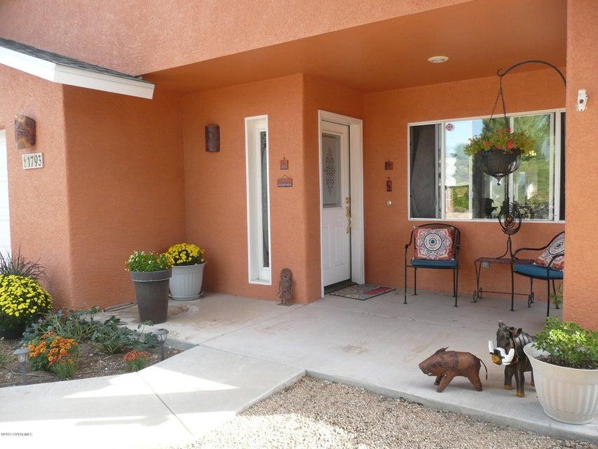 1793 E Arrowhead Lane Cottonwood, AZ 86326