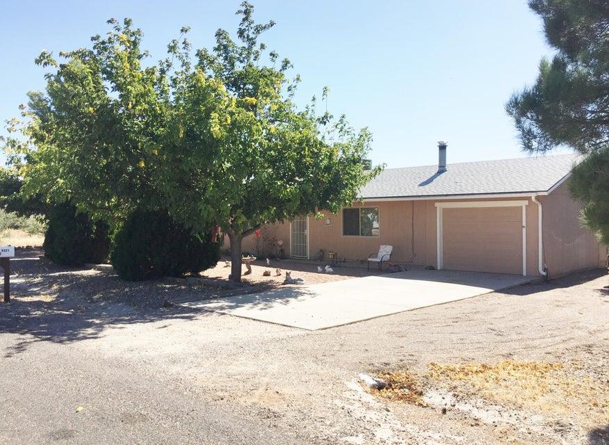 4321 E Canyon Drive Camp Verde, AZ 86322