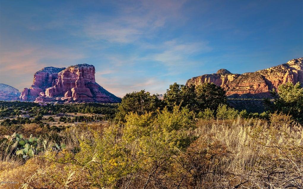 15  Canyon Ridge Sedona, AZ 86336