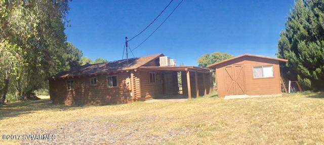3240 E Montezuma Ave Rimrock, AZ 86335