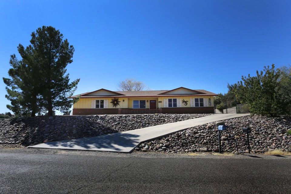 2290 S Roundup Tr Cottonwood, AZ 86326