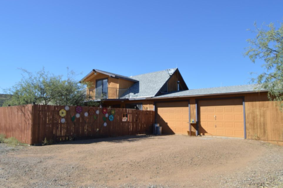 2034 S Salt Mine Rd Camp Verde, AZ 86322