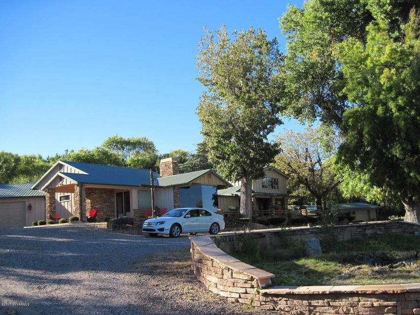 2600 Quail Springs Ranch Rd