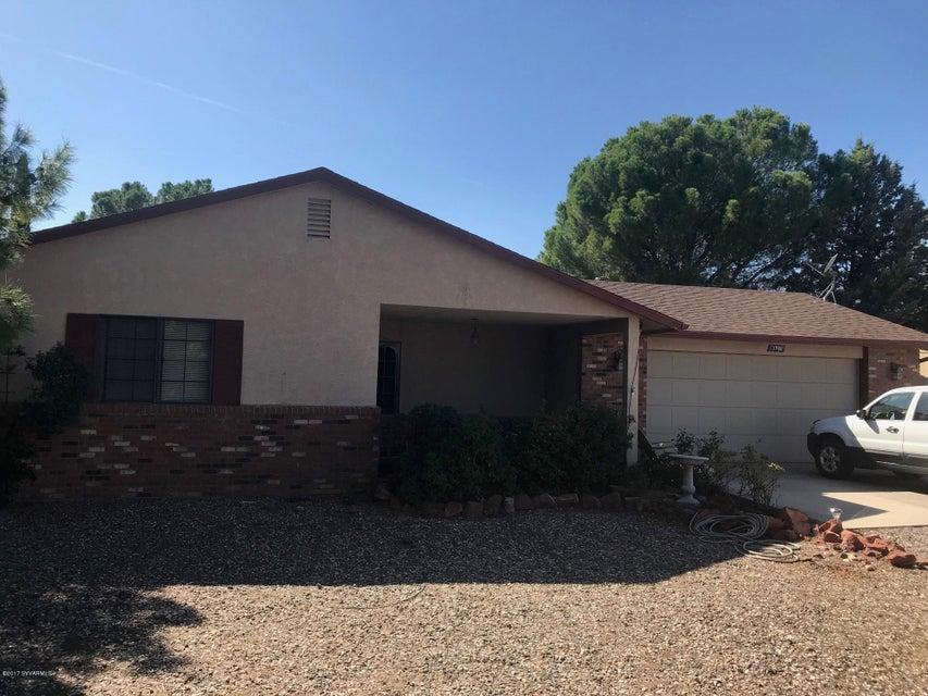 1798  Kit Circle Cottonwood, AZ 86326