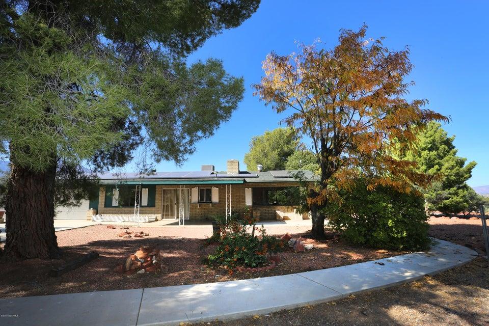 1500 S Verde Drive Cottonwood, AZ 86326