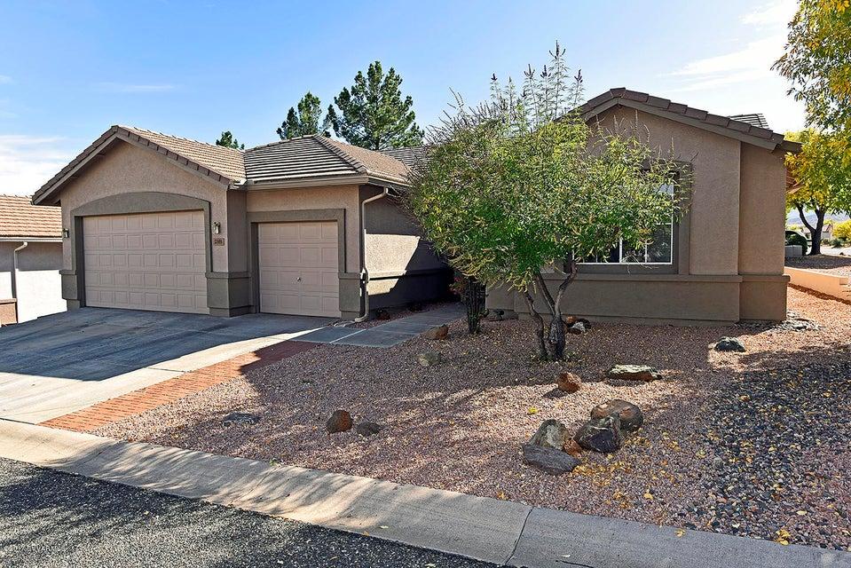 2355 W Roper Lane Cottonwood, AZ 86326