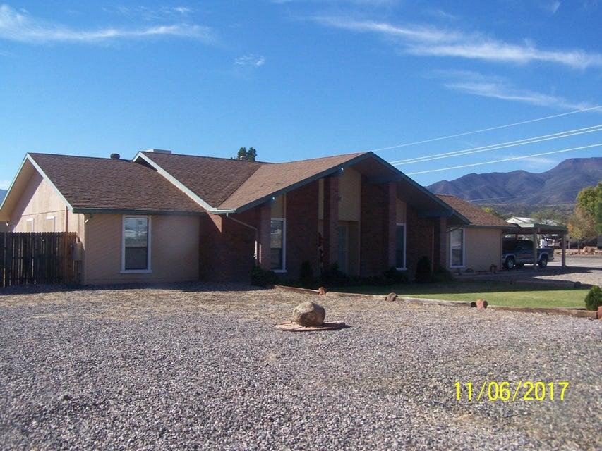 1245 S Palisade Drive Cottonwood, AZ 86326
