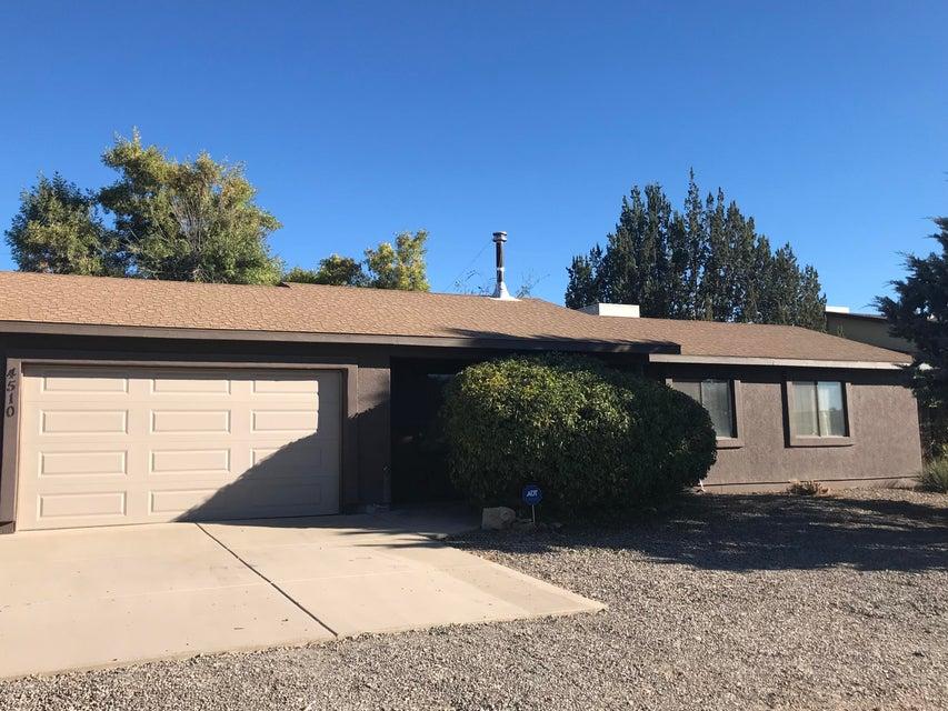 4510 E Steven Way Rimrock, AZ 86335