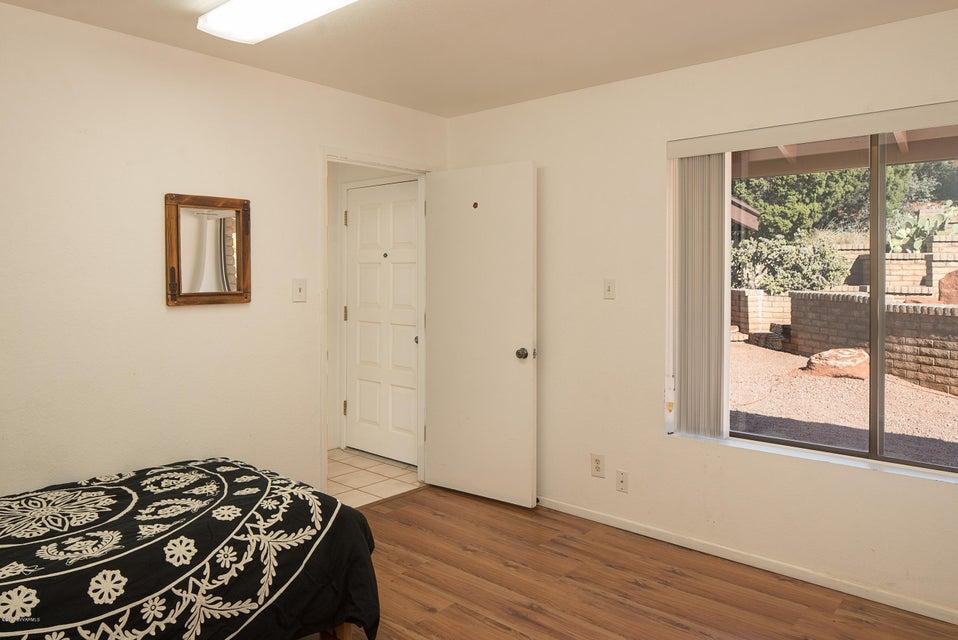 45  Adobe Circle Sedona, AZ 86351