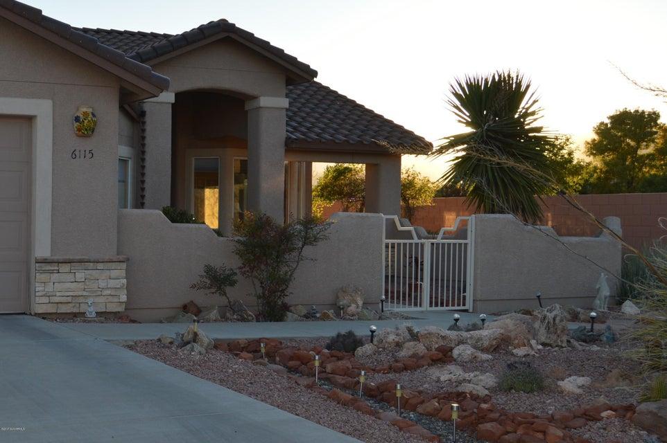 6115 E Night Breeze Court Cornville, AZ 86325