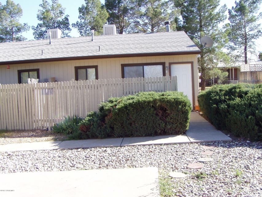 621 E Date St Cottonwood, AZ 86326