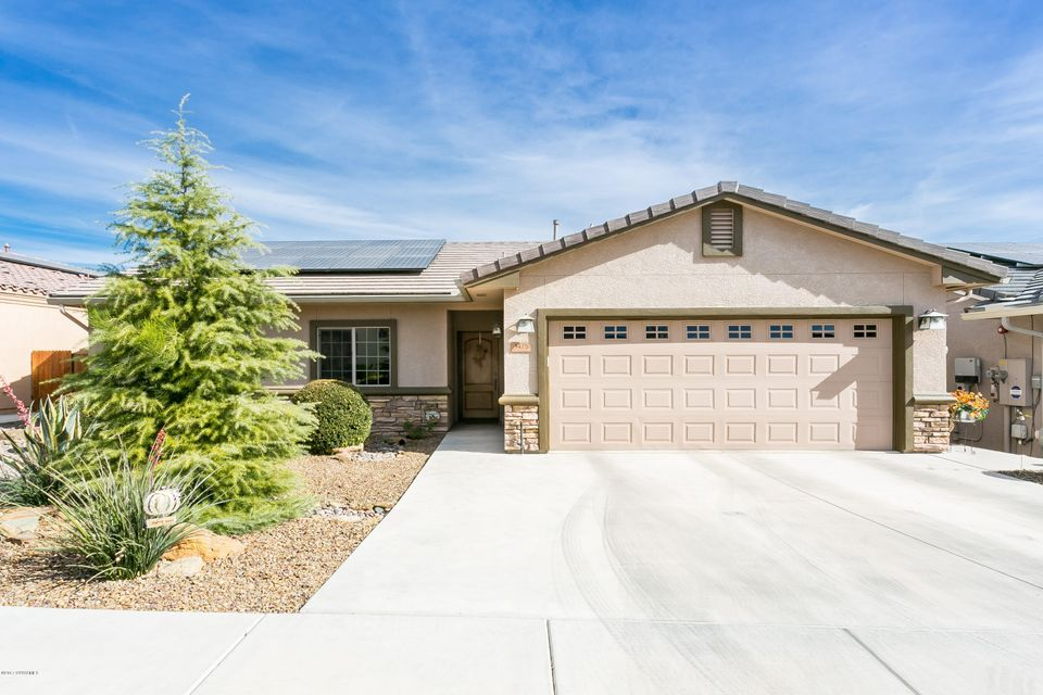 1475  Javelina Hill Rd Cottonwood, AZ 86326
