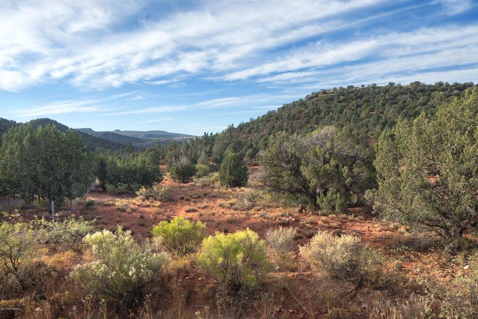 405  Michaels Ranch Sedona, AZ 86336