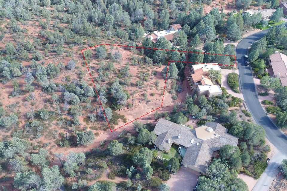 235  Canyon Shadows Sedona, AZ 86336